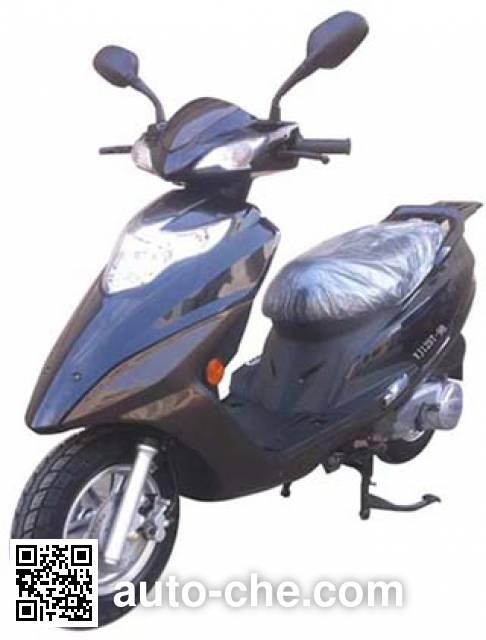 Yuejin scooter YJ125T-9B