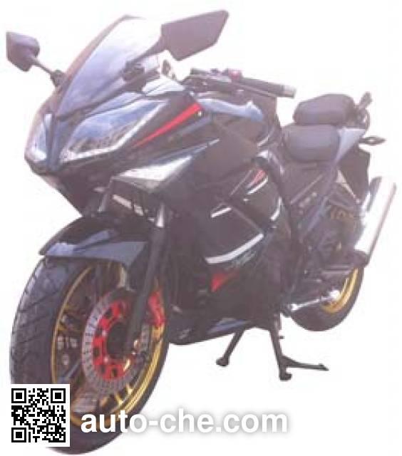 Yuejin motorcycle YJ150-2B