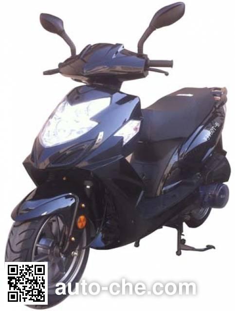 Yuejin scooter YJ150T-B