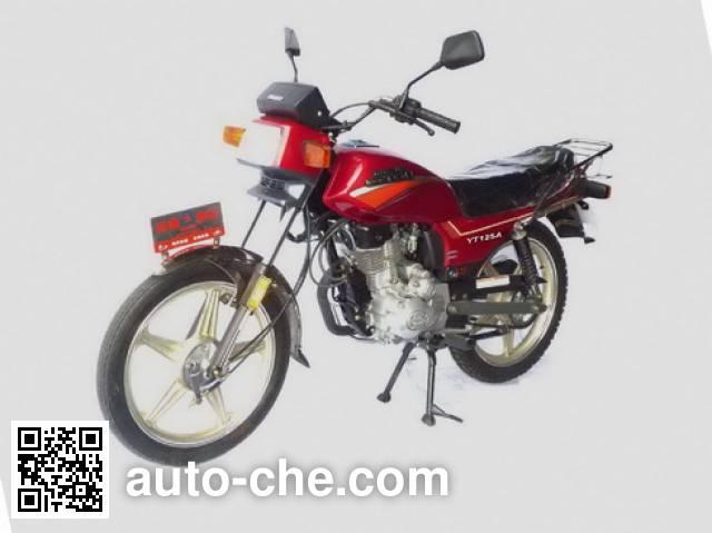 Yitong motorcycle YT125A