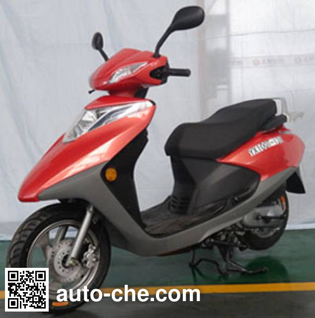 Yongxin scooter YX100T-138