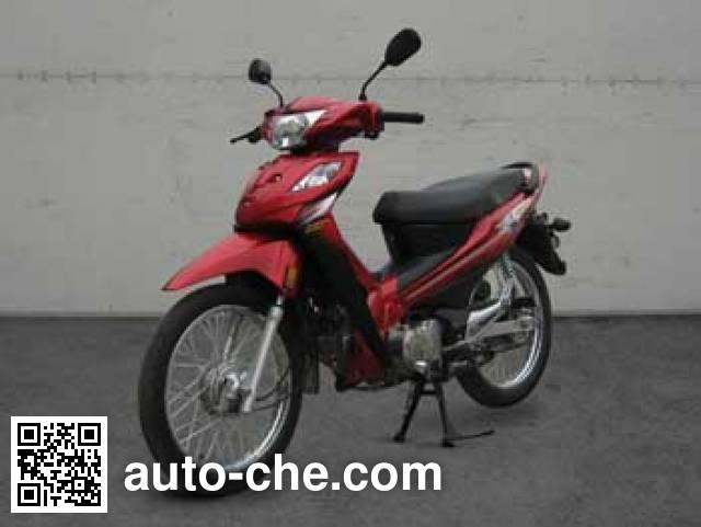 Yinxiang underbone motorcycle YX110-27