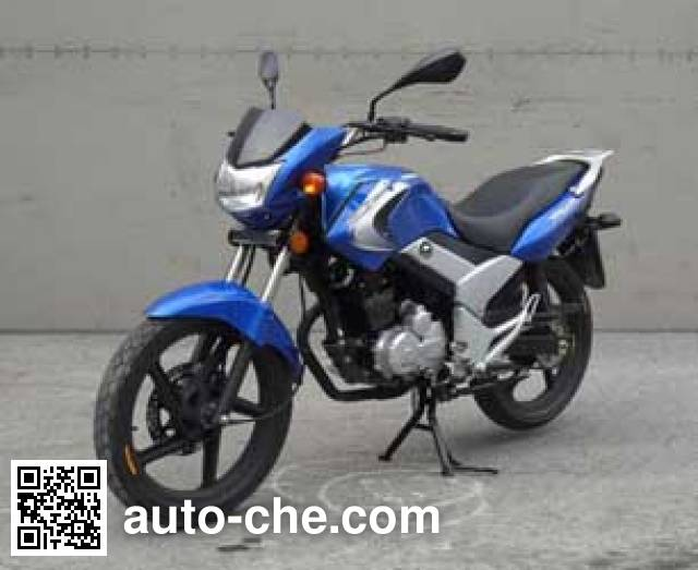 Yinxiang motorcycle YX125-16