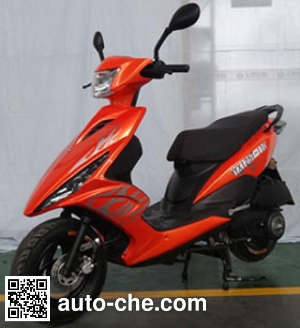 Yongxin scooter YX125T-110