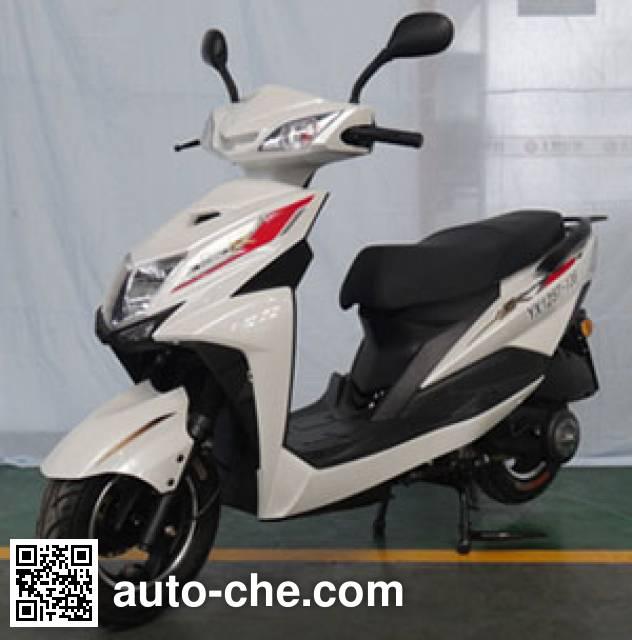 Yongxin scooter YX125T-136