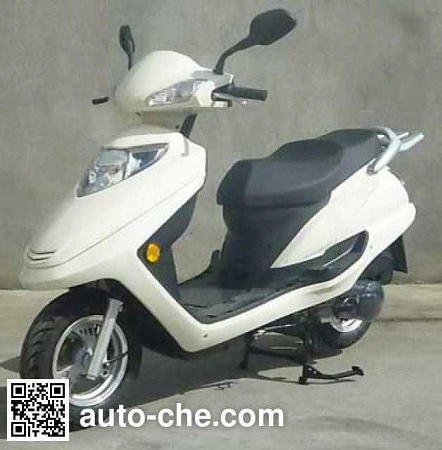 Yongxin scooter YX125T-3C