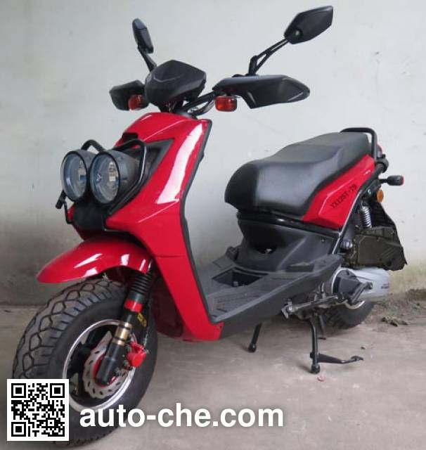 Yongxin scooter YX125T-79