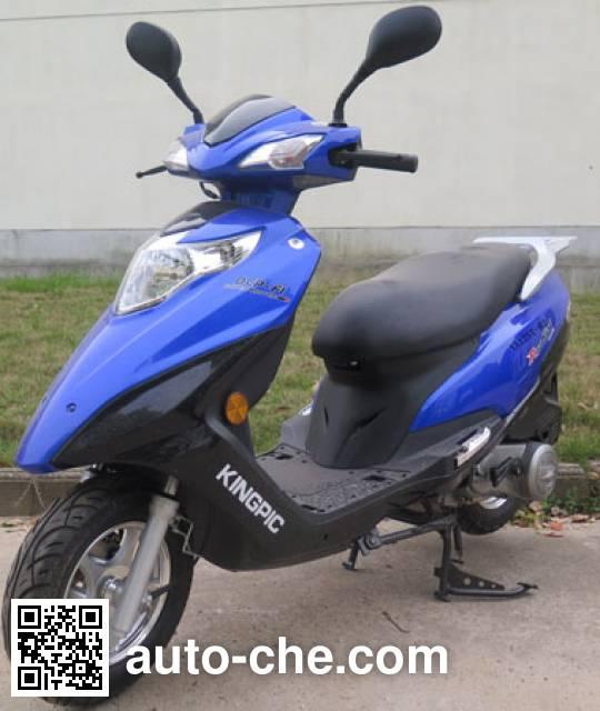 Yongxin scooter YX125T-82
