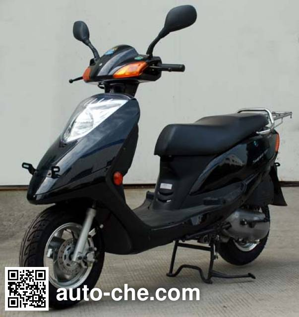 Yiying scooter YY100T-2A
