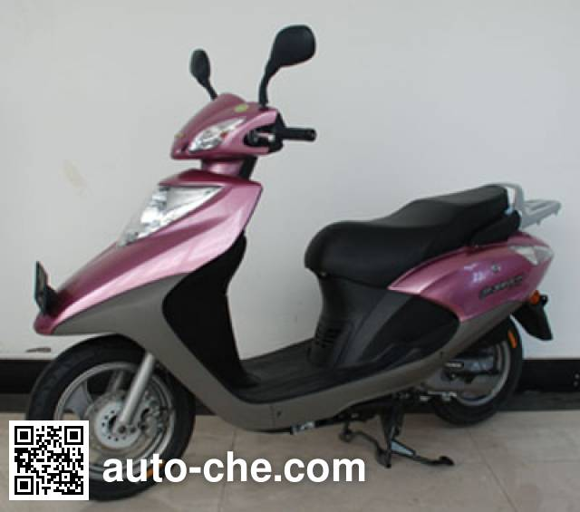 Yiying scooter YY100T-6A