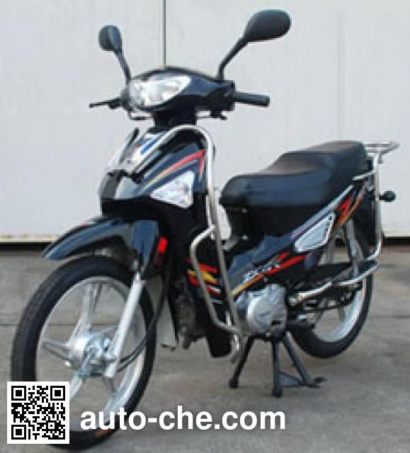 Yiying underbone motorcycle YY110-2A
