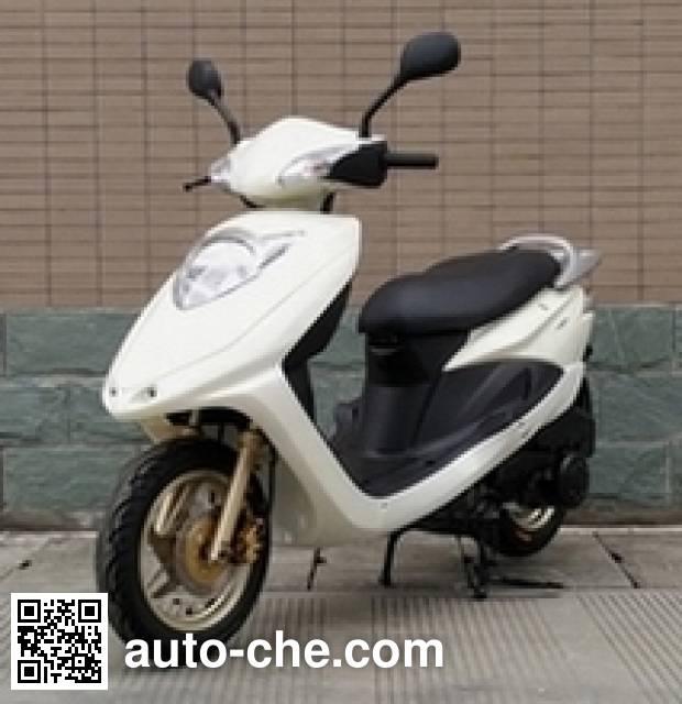 Yoyo scooter YY125T-7C