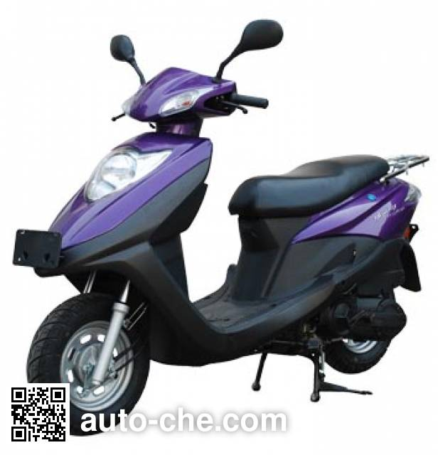 Yiying scooter YY125T-8A
