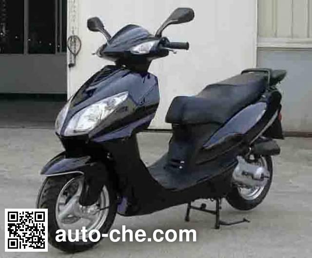Yiying 50cc scooter YY48QT-10A
