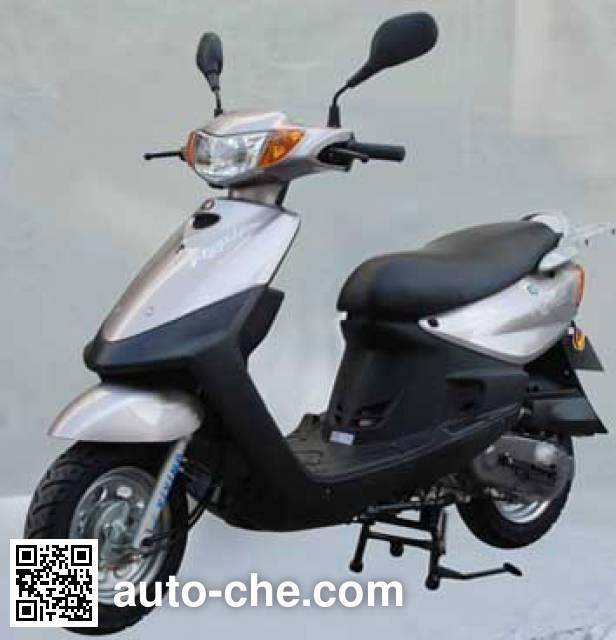 Yiying 50cc scooter YY48QT-A