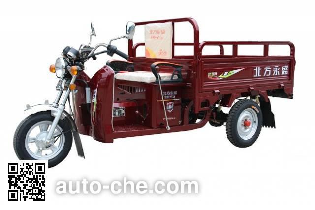 Yuyongsheng cargo moto three-wheeler YYS110ZH-2