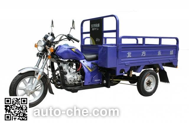 Yuyongsheng cargo moto three-wheeler YYS125ZH