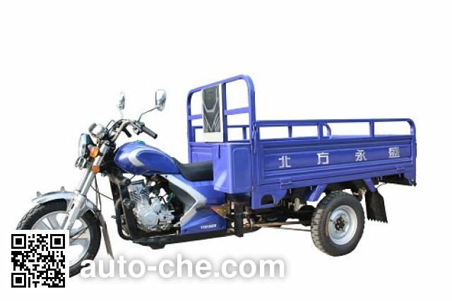 Yuyongsheng cargo moto three-wheeler YYS150ZH