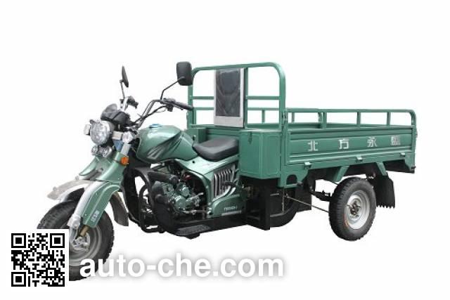Yuyongsheng cargo moto three-wheeler YYS150ZH-3