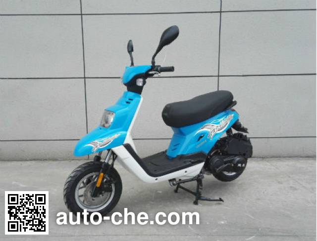 Yizhu scooter YZ125T-2
