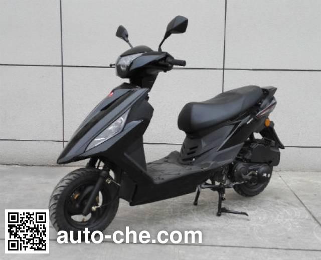 Yizhu scooter YZ125T-24