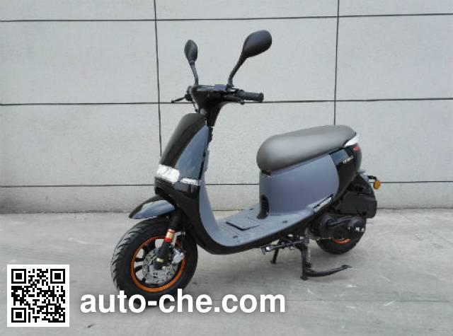 Yizhu scooter YZ125T-3
