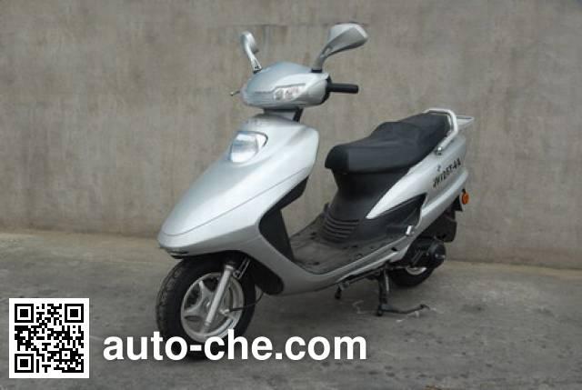 Yizhu scooter YZ125T-4A