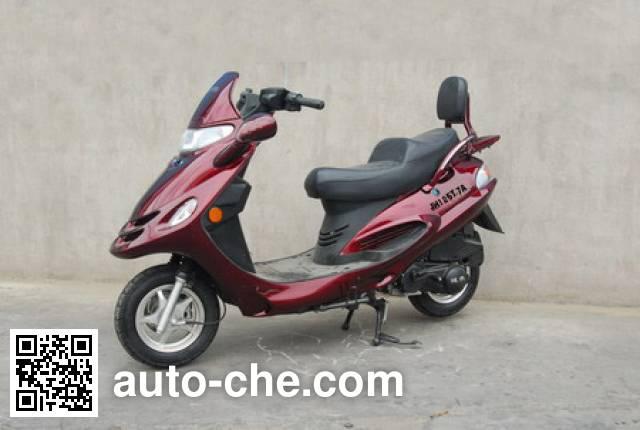 Yizhu scooter YZ125T-7A