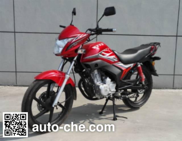 Yizhu motorcycle YZ150-7
