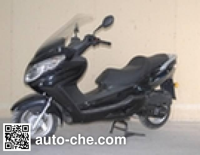 Yizhu scooter YZ150T-4