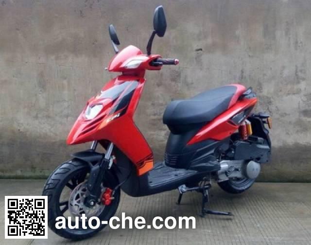 Yizhu scooter YZ150T-6