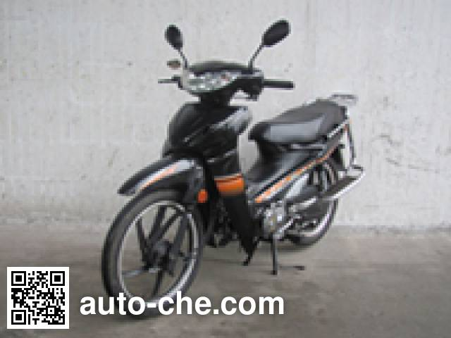 Zhufeng underbone motorcycle ZF110-4A