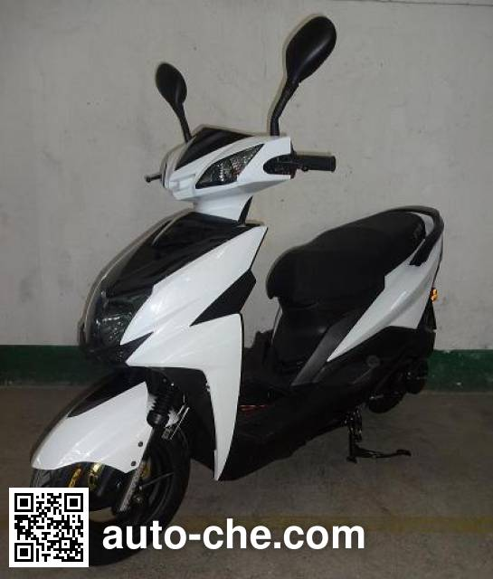 Zhufeng scooter ZF125T-3A