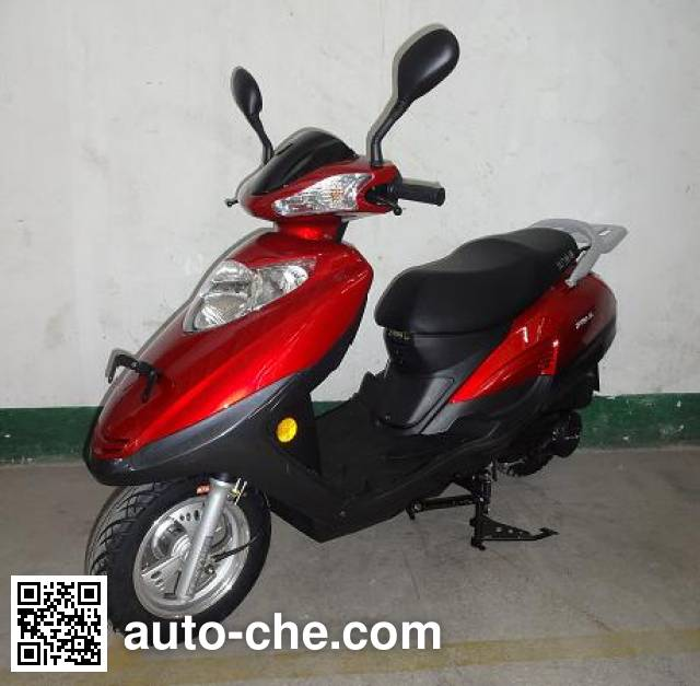 Zhufeng scooter ZF125T-5A