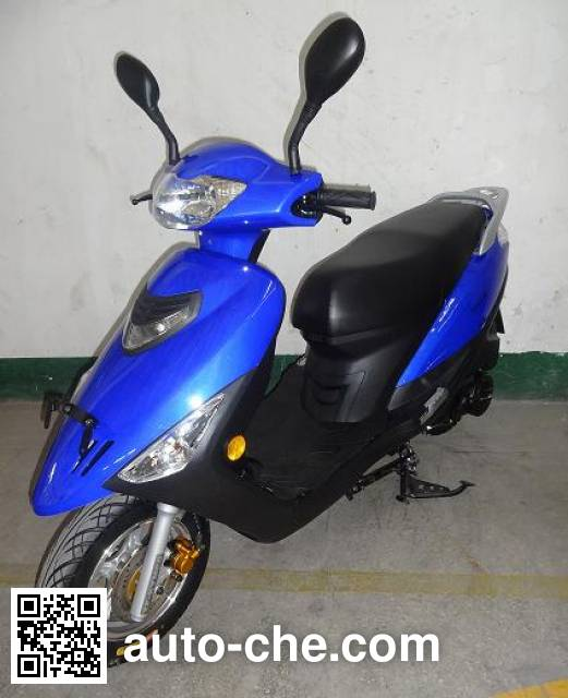 Zhufeng scooter ZF125T-9A
