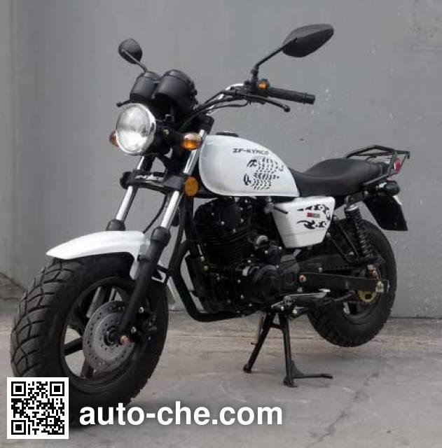 Zhufeng motorcycle ZF150-3