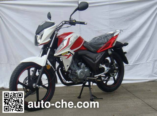 Zhufeng motorcycle ZF150-5