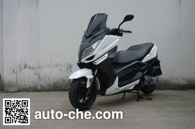 Zhufeng scooter ZF150T-2