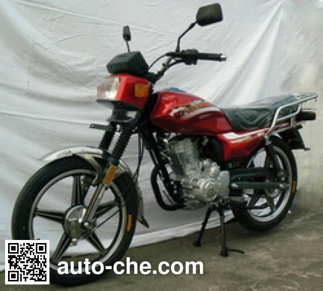 Zhenghao motorcycle ZH125-5C