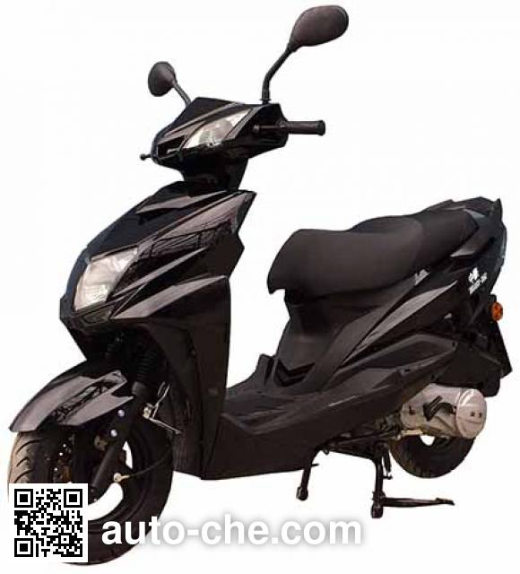 Zhonghao scooter ZH125T-25C