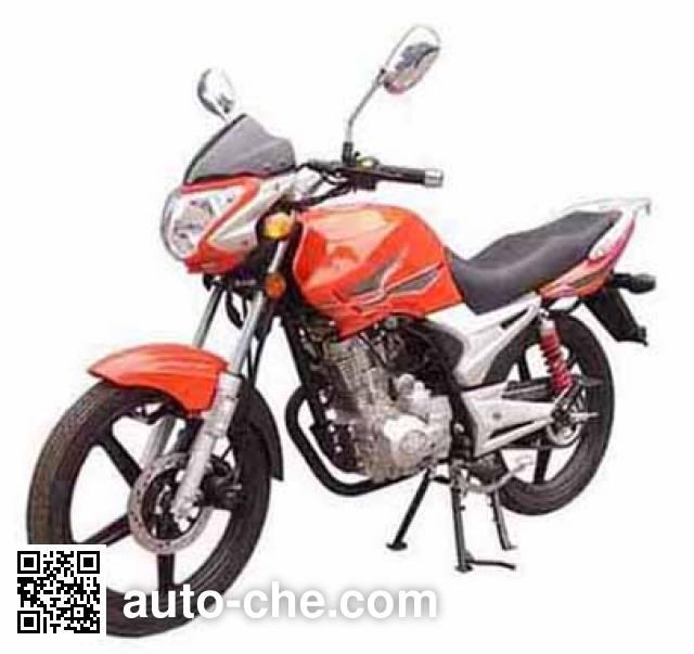 Zhonghao motorcycle ZH150-10X