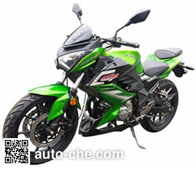 Zhonghao motorcycle ZH200-4X