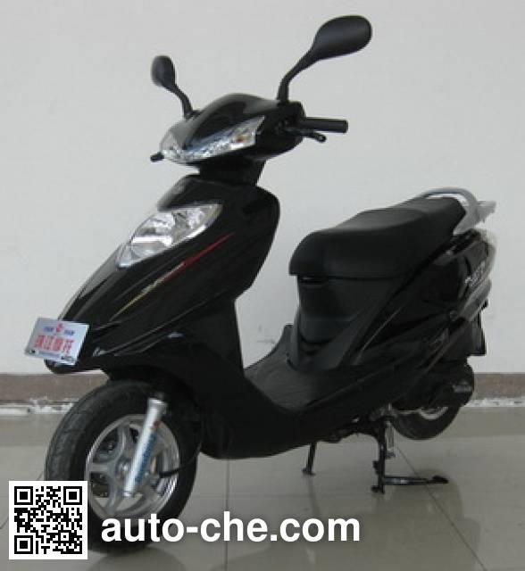 Zhujiang scooter ZJ125T-R
