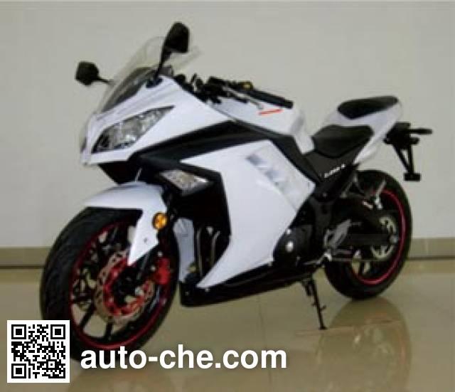 Zhujiang motorcycle ZJ250-R