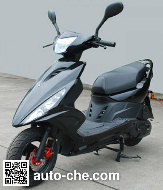 Zunlong scooter ZL100T-16A