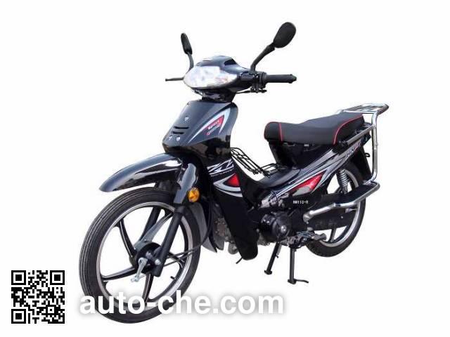 Zonglong underbone motorcycle ZL110-R