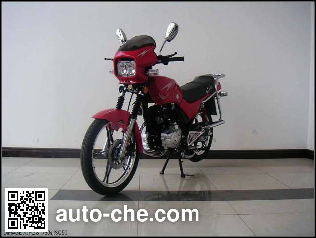 Zonglong motorcycle ZL125-R