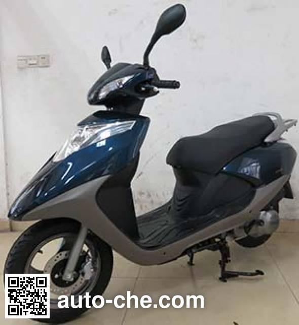 Dream Lun scooter ZM125T-12A
