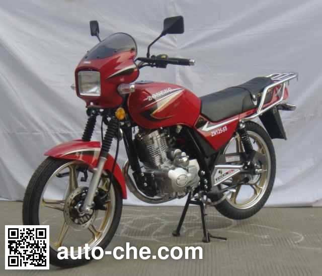 Zhongneng motorcycle ZN125-5S
