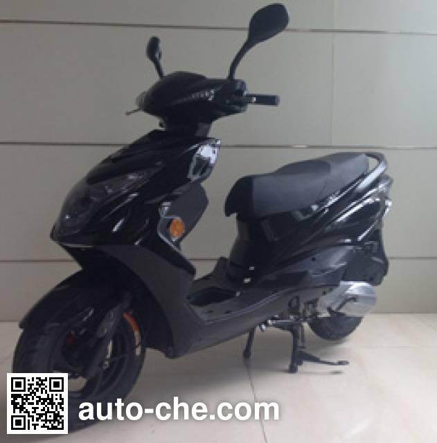 Zhongneng scooter ZN125T-3S